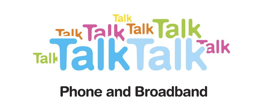 talktalk customer information