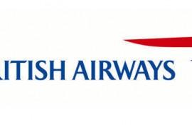British Airways contact number
