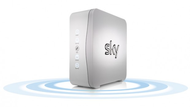 How to Fix your SKY Broadband Problem?