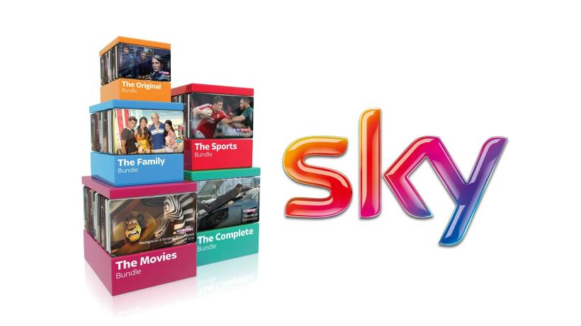 Contact Sky - Sky Phone Number