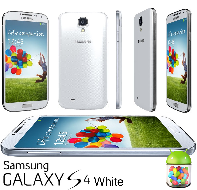 How To Replace Samsung Galaxy S4 Display Assembly?