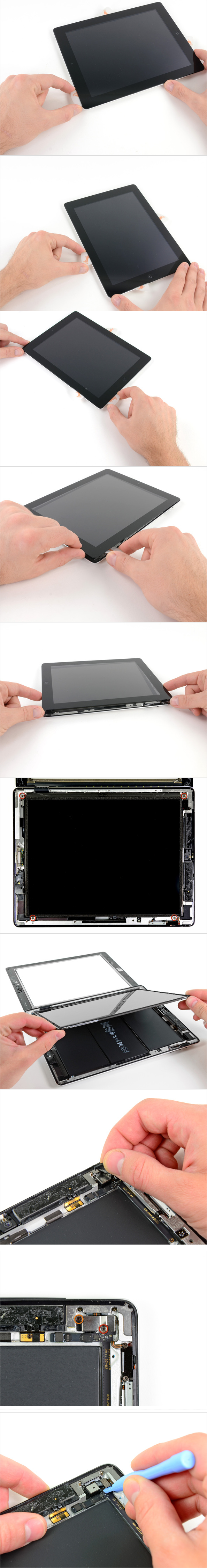 iPad+2+GSM+Rear+Camera+Replacement