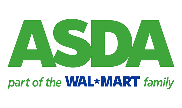 asda customer service logo