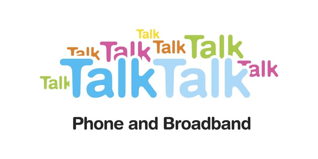 talktalk logo