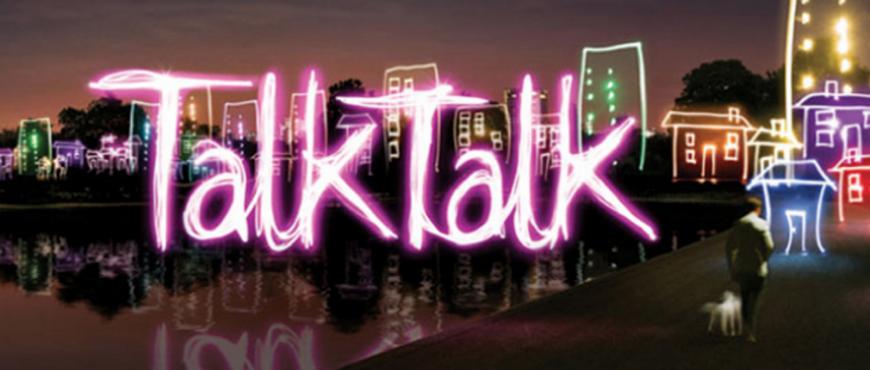 talktalk 2016