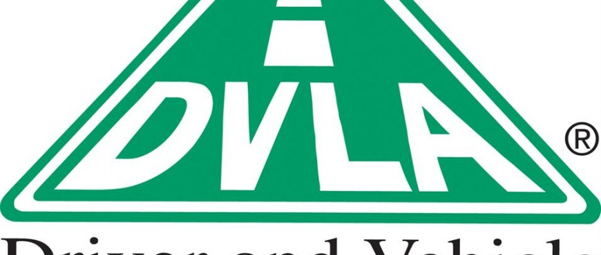 DVLA contact phone number