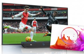 sky q issue contact