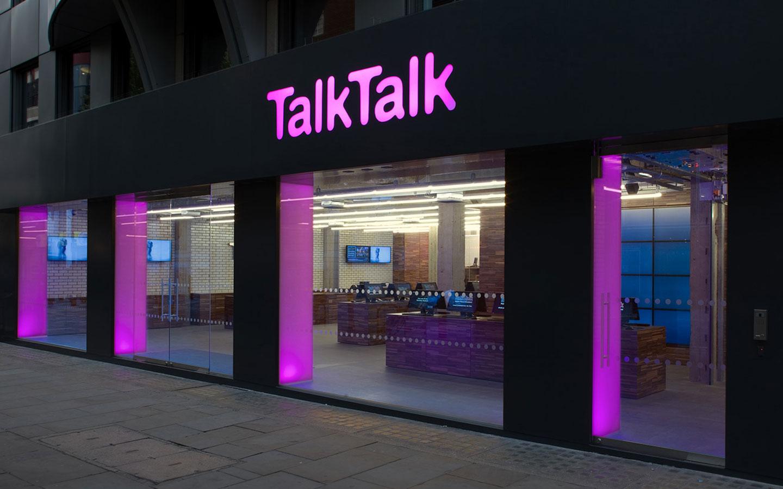 talktalk results hack