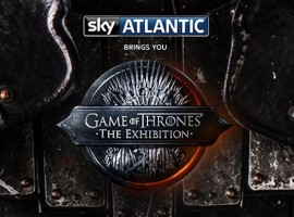 Sky Atlantic - Game Of Thrones