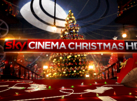 what's on sky movies christmas 2016
