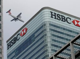 HSBC telephone banking voice ID