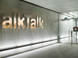 TalkTalk changes